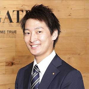 株式会社ウィルゲート 専務取締役COO 共同創業者 吉岡 諒